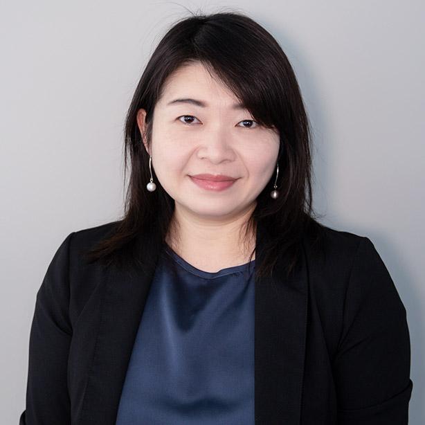 Picture of Vivian Lin